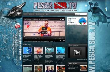 Siti web TV