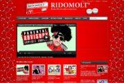 Sito web Ridomolt TV