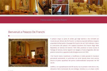 Palazzo De Franchi