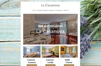 B&B La Casanova