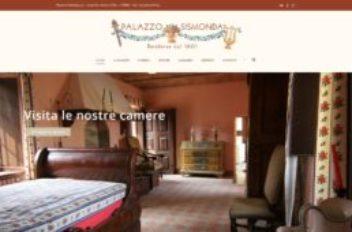 B&B Palazzo Sismonda