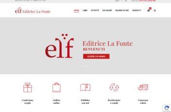 Editrice La Fonte ELF