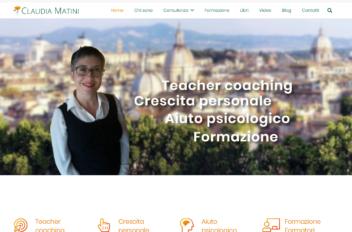 Claudia Matini